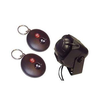 Snyper - Alarma para coche (fácil montaje): Amazon.es: Coche ...