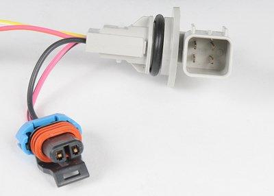 ACDelco SK1151 GM Original Equipment Fuel Level Sensor Kit with Gasket