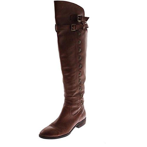 Sam Edelman Women's Pierce 2 , Athletic Fit ,  Riding Boot,