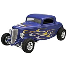 Revell SnapTite '34 Ford Street Rod Plastic Model Kit