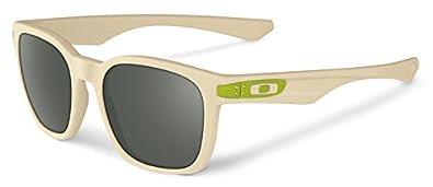 136a4b88c ... denmark oakley garage rock sunglasses matte bone frames with dark grey  lenses. oo9175 10 d812b ...