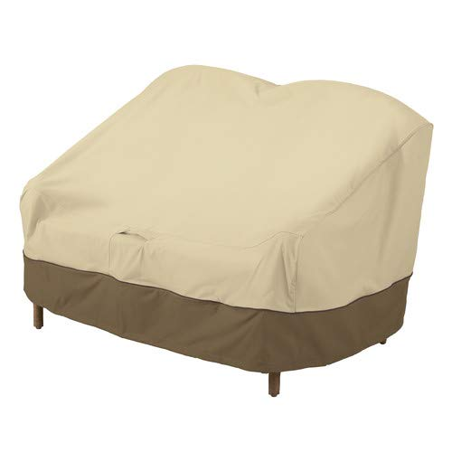 OKSLO Water resistant patio chair cover