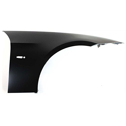 Koolzap For 06-12 3-Series Front Fender Quarter Panel Passenger Side BM1241138 41357135680 ()