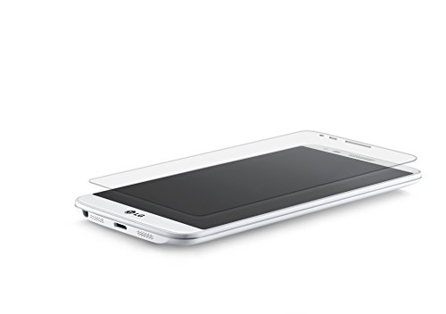 Tempered Glass Screen Protection for LG G2 (Clear) - 9