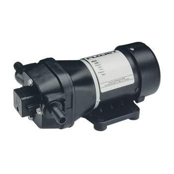 amazon com flojet 03526 144a triplex diaphragm automatic water rh amazon com 3-Way Switch Wiring Diagram Residential Electrical Wiring Diagrams