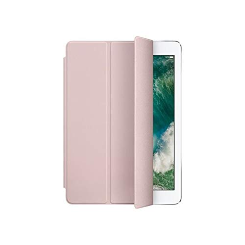 elogic Smart Cover  Pink  Compatible with Apple iPad Pro 9.7  2016