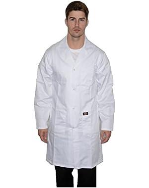 Men's Redhawk Warehouse Jacket White L