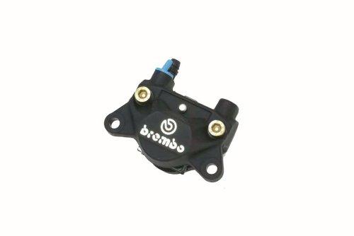 Brembo 2 piston caliper rear for black 2POT Casting (casting) type 20.5161.51