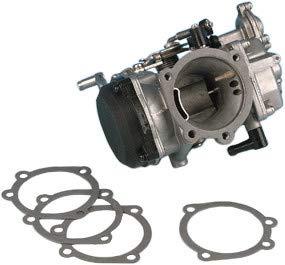 (James Gasket Air Cleaner Gasket to Carb - Steel Core JGI-29059-88-X)