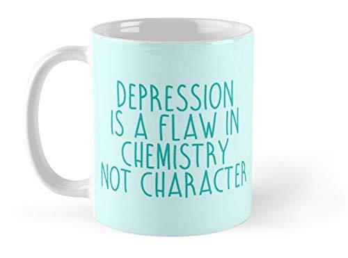- Blade South Mug depression Mug - 11oz Mug - Features wraparound prints - Made from Ceramic - Best gift for family friends