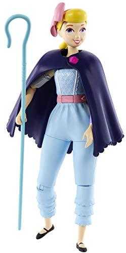 (Disney/Pixar Toy Story 4 True Talkers Bo Peep Figure,)