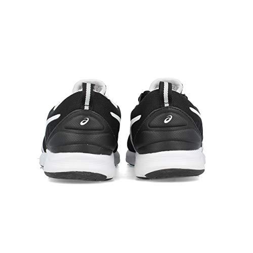 Baskets Adulte Supersen 9001 T673n Noir Croises Unisex Asics 1p8wXq