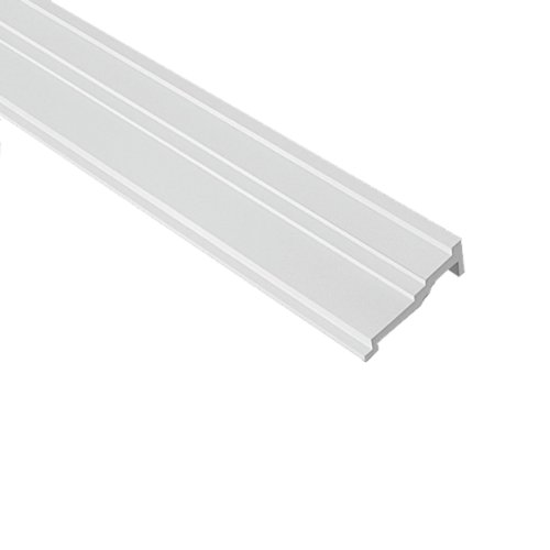 13 1/8''H x 5''P, 8' Length, Door/Window Moulding by Fypon