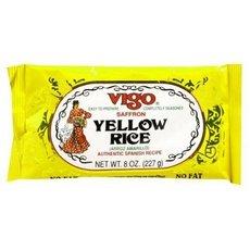 Vigo Saffron (Vigo Yellow Rice, 8-Ounce (Pack of 12))