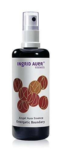 Energetic Boundary - Angel Aura Essence. The Original 100ml by Ingrid Auer (Image #1)