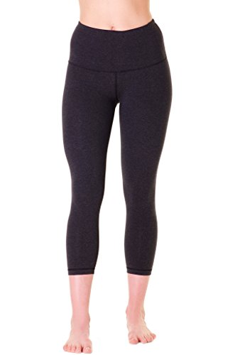 Capri Charcoal Heather - 9