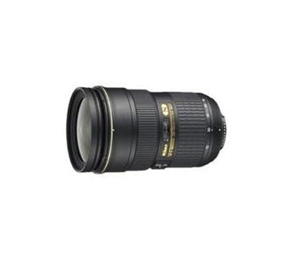 Buy Nikon AF-S Nikkor 24-70mm F/2.8G ED Zoom Lens for Nikon DSLR ...
