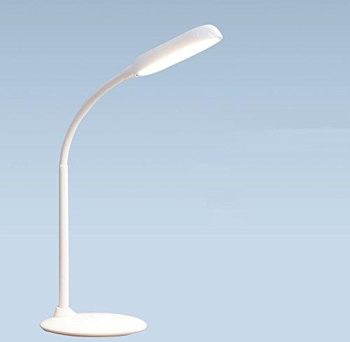 Cielo moderno lámpara de Mesa Lámpara de Escritorio Led Ojo de ...