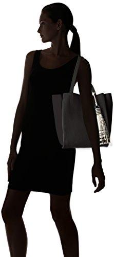 Handbag Womens Black Reg Vince Camuto Nylan 5qxwzTf