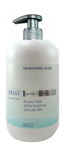 Nu-Derm Gentle Cleanser Professional Size (33.8 oz/1 L)