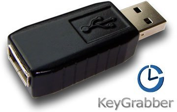 Keygrabber - KeyLogger TimeKeeper Black Edition 2 GB for MAC
