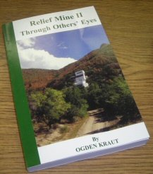 JOHN H. KOYLE'S - RELIEF MINE II - THROUGH OTHER'S EYES - The Mountain of the Lord's House Shall be Established in the Top of the Mountains and all Nations Shall Flow Unto It