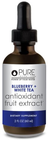 Review Pure Inventions – Antioxidant