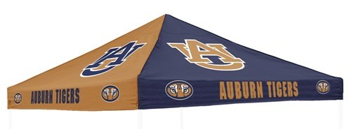 Logo Chairs Auburn Tigers Canopy by Logo
