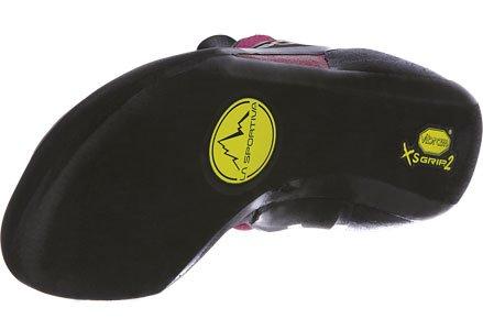 La Sportiva Cobra W Climbing Shoes Pink - pink zcyFx