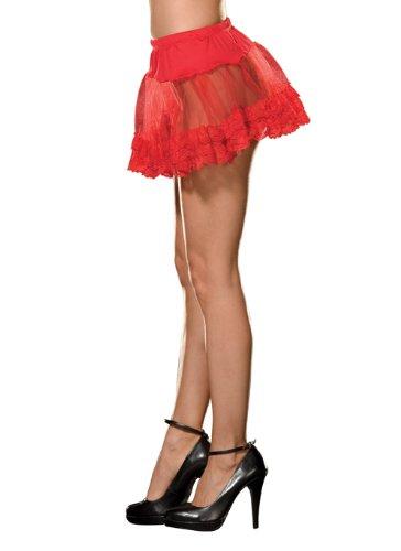 Top Womans Exotic Petticoats