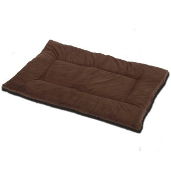 Pet Dreams Plush Sleep-eez Reversible Pet Bed