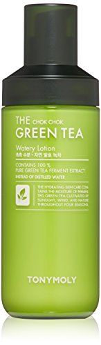TONYMOLY Chok Green Watery Lotion