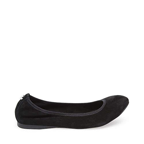Bamba Steve Casual Us Madden 5 Black 8 Women's ExIEwUr