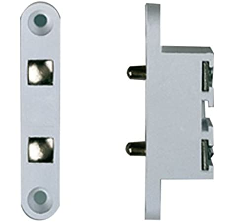 Fermax 2913 - Contactos dobles para puertas dc.gris: Amazon.es: Bricolaje y herramientas