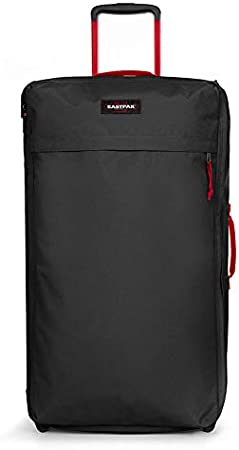 Eastpak Traf'ik Light L Maleta, 85 cm, 101 L, Negro (Blackout Sailor)