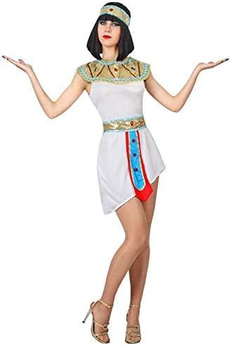 Disfraz de Egipcia - Mujer, M: Amazon.es: Ropa y accesorios