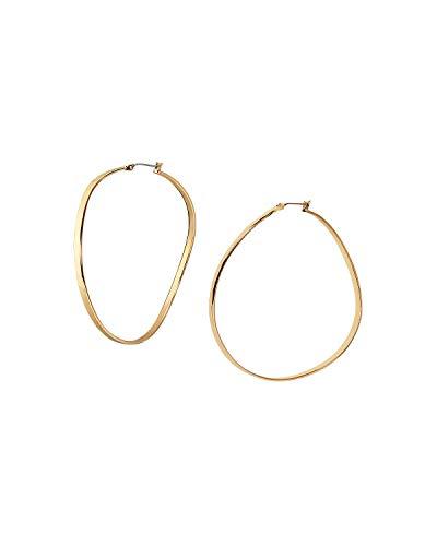 Buy tory burch hoop earring