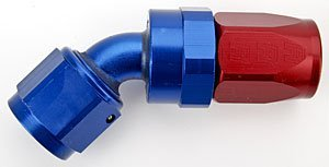 Russell 610108 HOSE END