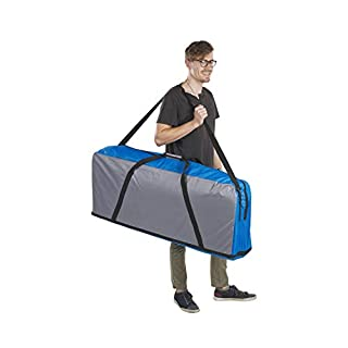 ECR4Kids Jumbo 4-to-Score Adjustable Carrying Bag, Easy Storage and Transportation for Giant Sized Connect 4-in-a-Row (Game Sold Separately)