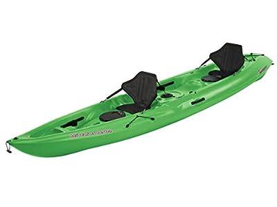Tandem Fishing Kayak [Sundolphin] Picture