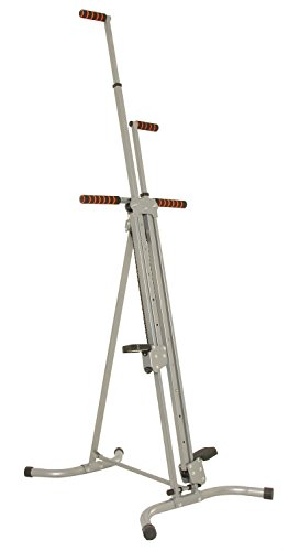 Conquer Vertical Climber Fitness Climbing Machine by Conquer (Image #1)
