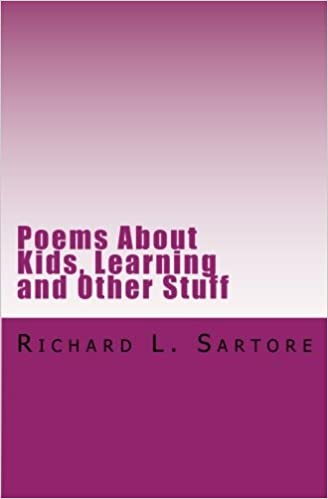 Poems About Kids 5