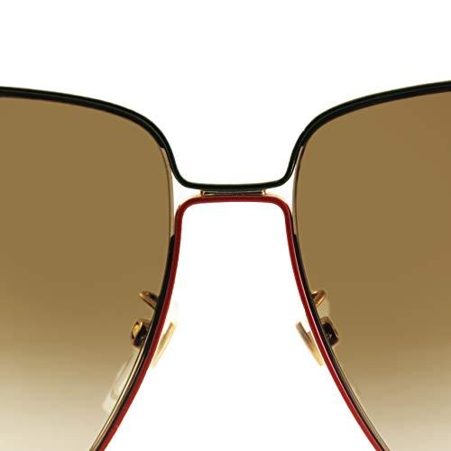 d71f9e960cb913 Gucci-GG0394S-Oversized-Square-Womans-Sunglasses-61mm
