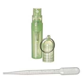 Amazon.com: riverrun llavero atomizador de perfume para ...