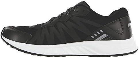 Tempo Sas Comfort Walking W Women's WidecUs Mesh Sneakers8 LpqSUzGMV