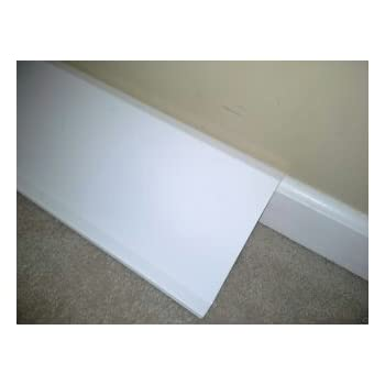 Base Board Amp Carpet Paint Shield Two In A Pack Amazon Com