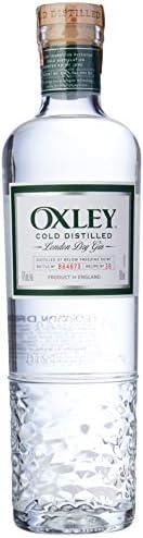 Gin Imp Oxley 750Ml Oxley Sabor 750ML