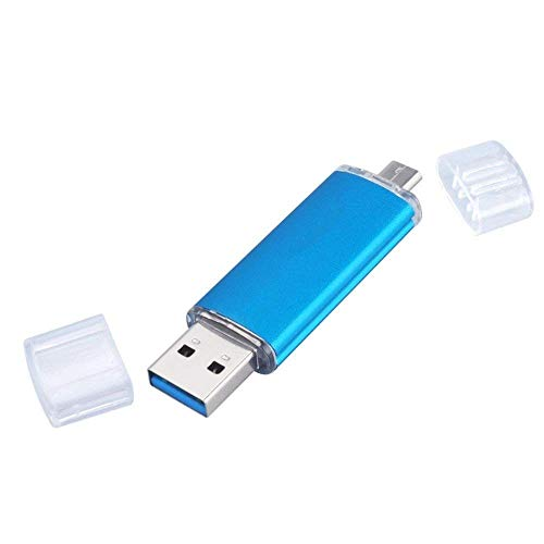 2 in 1 Micro USB Flash Drive Classic Style for Android for sale  Delivered anywhere in USA
