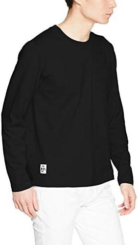 長袖Tシャツ Utah Pocket L/S T-Shirt
