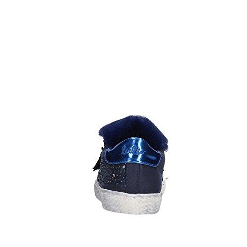 LULÙ LS150034S Slip on Mädchen Blau 32